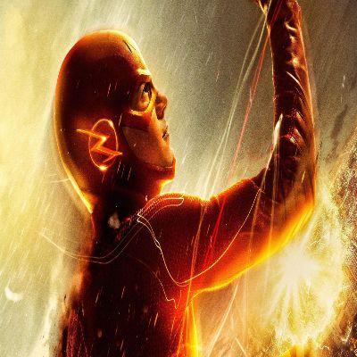 البرق The Flash